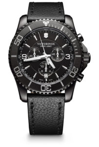 VICTORINOX Maverick Chronograph Black Edition 241786