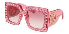 Gucci GG0145S Solglasögon