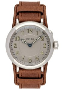 ORIS Big Crown 1917 Limited Edition 01 732 7736 4081SET