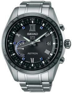 SEIKO Astron GPS Solar SSE117J1