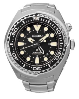 SEIKO Prospex GMT Diver SUN019P1