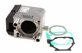 Styrenhet/Vvxl diesel TTC