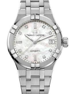 MAURICE LACROIX Aikon 35mm AI6006-SS002-170-1