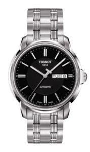 TISSOT Automatics III T065.430.11.051.00