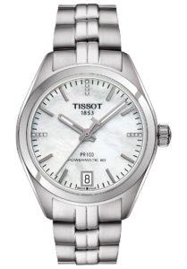 TISSOT PR 100 Powermatic 80 Lady T101.207.11.116.00