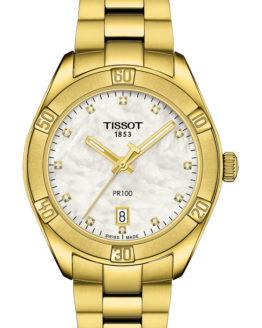 TISSOT PR 100 Sport Chic T101.910.33.116.01