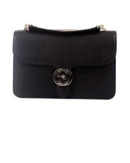 Gucci 510303 Shoulder bag Women Black