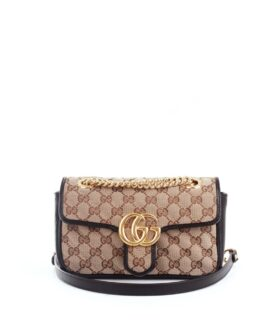 Gucci 446744Hvkeg Bag Women Black