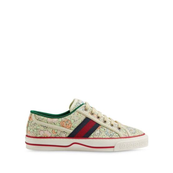 Baskets Gucci Tennis