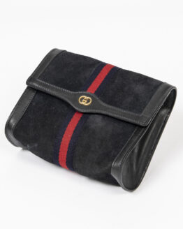 Gucci Parfums Wed Pouch