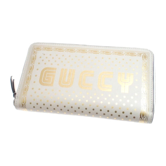 Guccy Sega Long Wallet