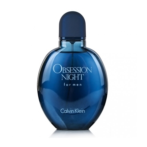 Calvin Klein Obsession Night For Men Edt 125ml