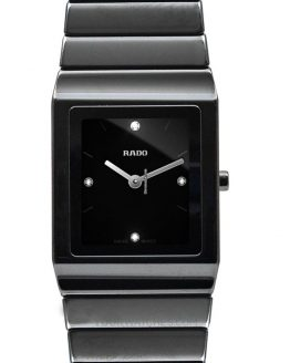 Rado Ceramica Diamonds Watch