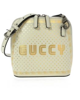 Pre-owned Gucci